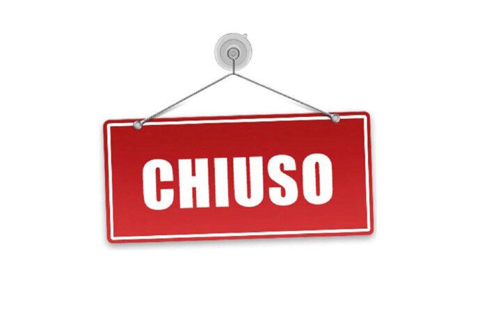 UFFICIO CHIUSO. SI RICEVE PER APPUNTAMENTO