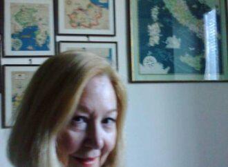 D'OMBRA E SABBIA DI MARIÙ SAFIER, LA PRESENTAZIONE ALLA FUIS MERCOLEDÌ 27 GIUGNO