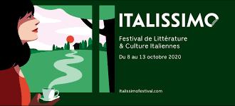 """FESTIVAL """"ITALISSIMO"""" PARIGI"""