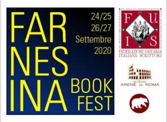 FARNESINA BOOK FESTIVAL