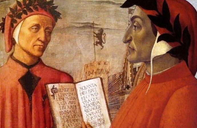 L'influenza di Dante nella contemporaneità